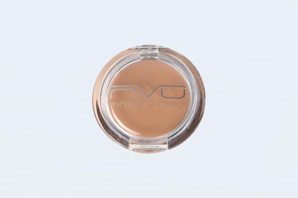 NVU Cream Concealer CCC05 Light Fair - Mineral Cream Concealer