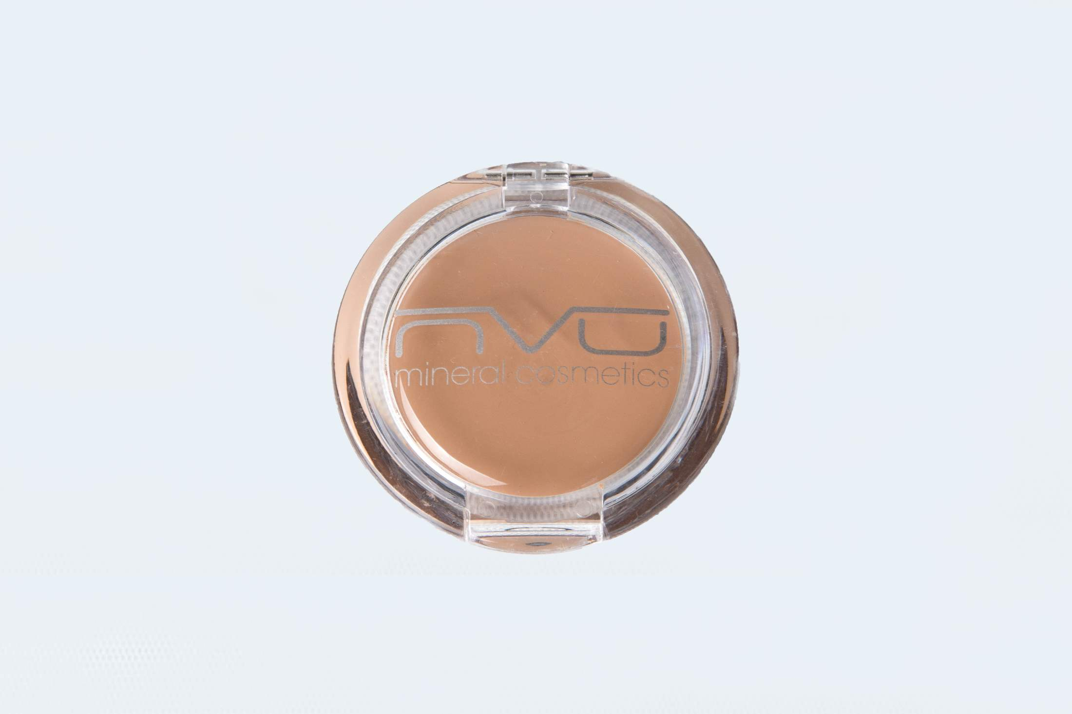 NVU Cream Concealer Light/Fair