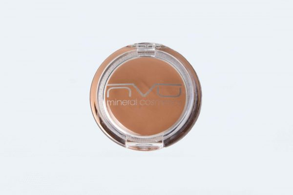 NVU Cream Conceler CCC06 Medium - Mineral Cream Concealer