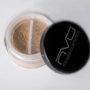 NVU MF14 Medium - Mineral Foundation Powder